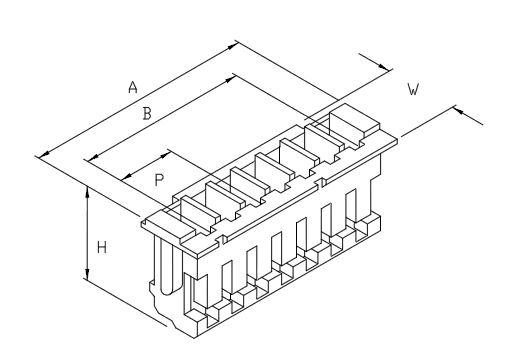 JP24150-6 連接器