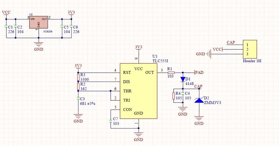 M5Stack 土壞濕度感測調節模組-U101